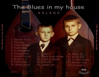 1.2 galago - the blues in my house 73' back